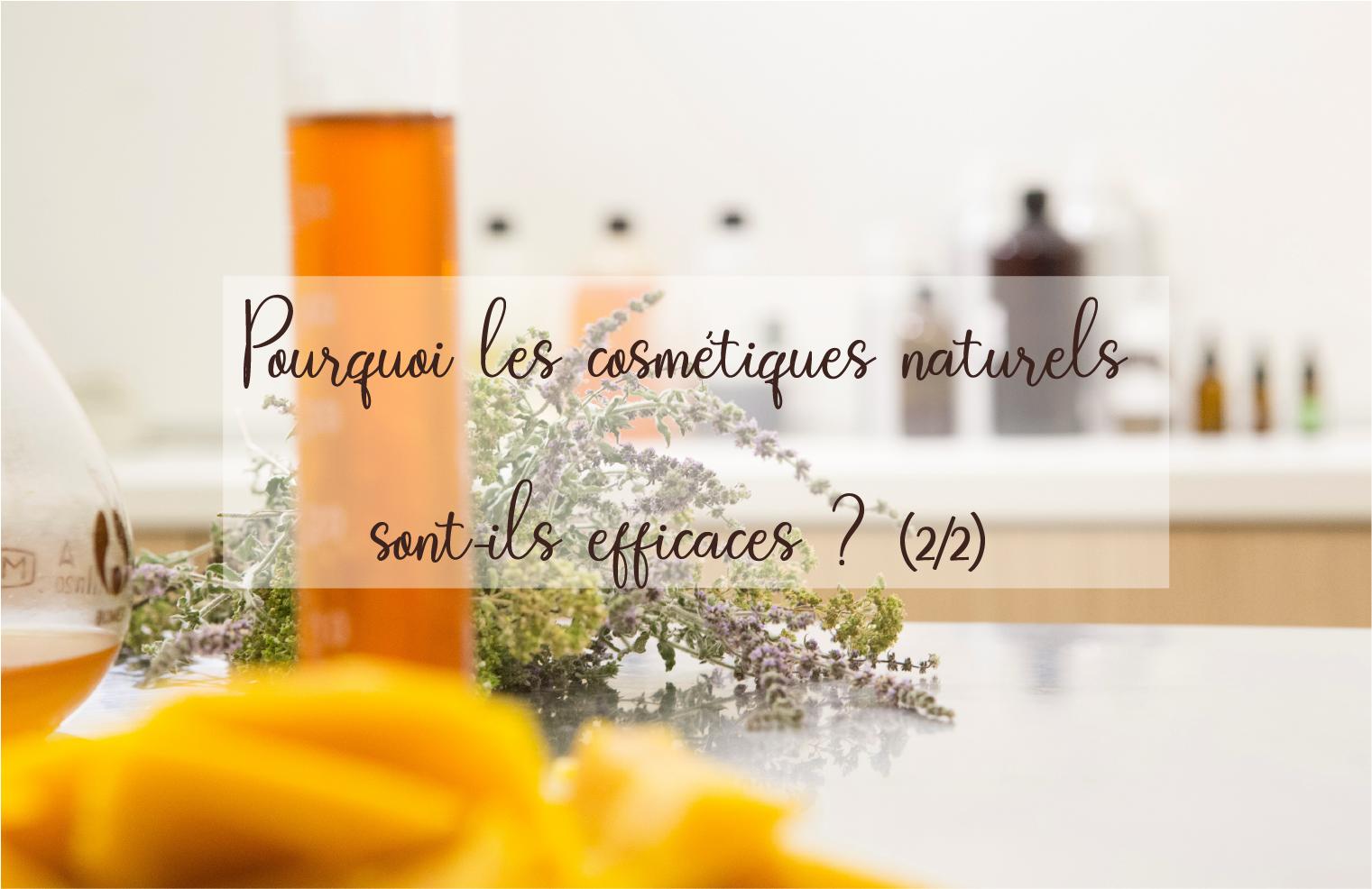 Pourquoi les cosmétiques naturels sont-ils efficaces (22)