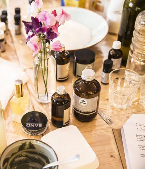 ateliers DIY France cosmétiques bio vegan naturels